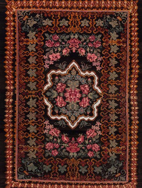 Karabagh Kelim #102781