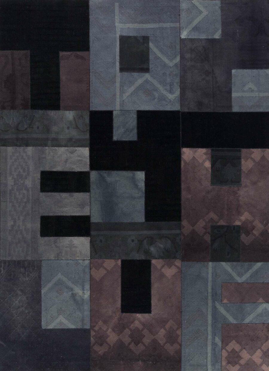 Patchwork-Kilim #128443